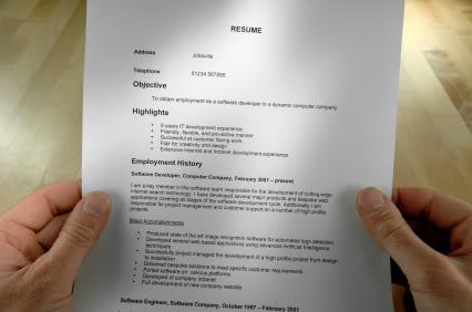 engineering it careersonline 12 eye catching resume tips